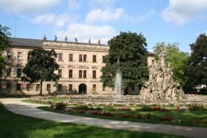 Schloss FAU