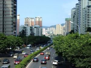hongtudi-streetview