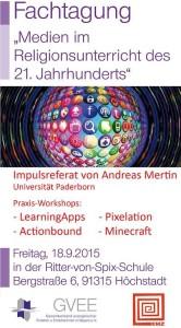 Medien-Fachtagung 2015
