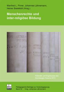 Pirner-Lähnemann Menschenrechte cover
