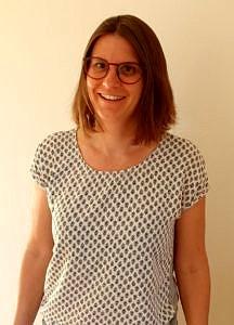 Portrait Dr. Nadia Müller-Voggel