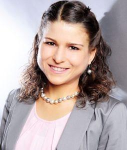 Portrait: Dr. Silvia Budday