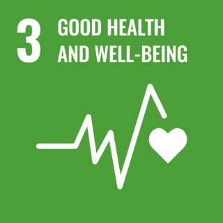 "Zum Artikel ""Goal 3 – GOOD HEALTH AND WELL-BEING"""