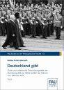Cover von Deutschland gibt