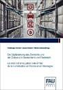 Cover zu Die Digitalisierung des Zivilrechts und der Ziviljustiz in Deutschland und Frankreich