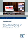 Cover zu Computational Methods for Gait Analysis in Rodents