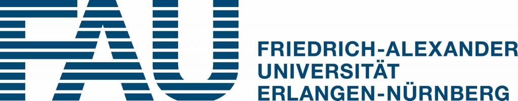 Logo der Universität Erlangen-Nürnberg